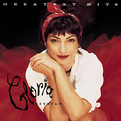 GLORIA ESTEFEN - GLORIA ESTEFEN - Lyrics2You