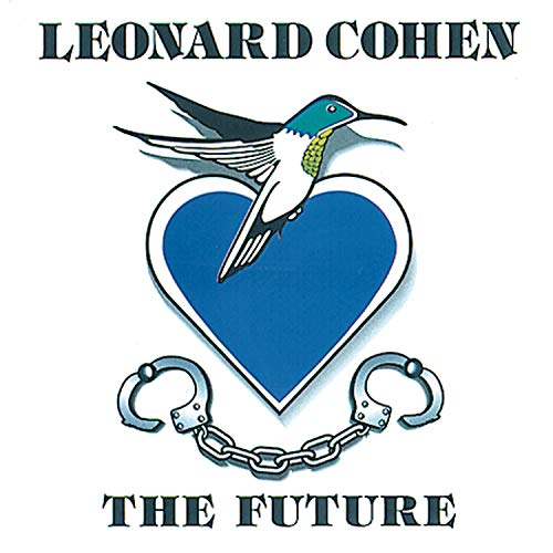 Leonard Cohen - The Great Stupa - Zortam Music