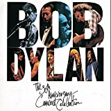 Cubierta del álbum de Bob Dylan: The 30th Anniversary Concert Celebration (disc 1)