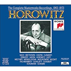 Complete Masterworks Recordings, 1962-1973