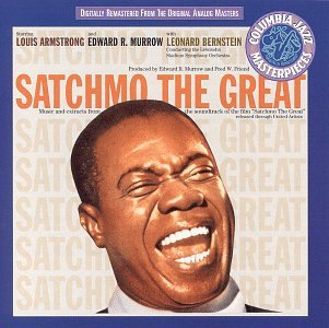Louis Armstrong - Satchmo the Great - Zortam Music