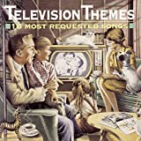 Various Artists - Television Themes: 16 Most Requested Songs