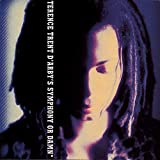 Copertina di Terence Trent d'Arby's Symphony or Damn
