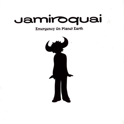 Jamiroquai - Dancefloor Deluxe: The Biggest Dance-hymns Of The 90