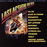 The Last Action Hero soundtrack