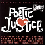 Poetic Justice soundtrack