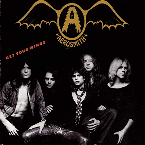 Aerosmith - get_your_wings - Zortam Music