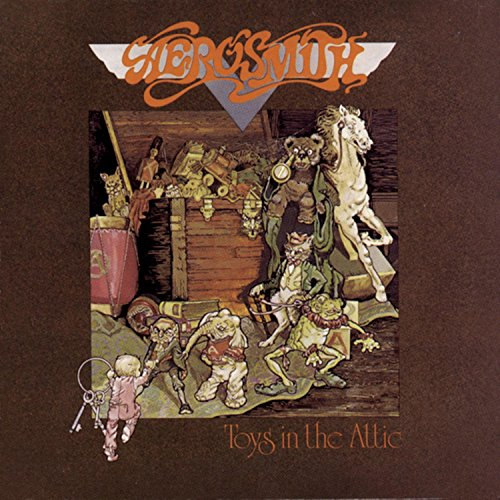 Aerosmith - This Is Rock N Roll - Lengenary Names - Zortam Music