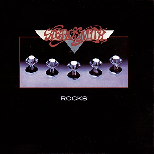 Aerosmith - Box of Fire Disc 8 - Zortam Music