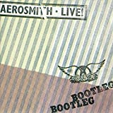 album art to Live! Bootleg
