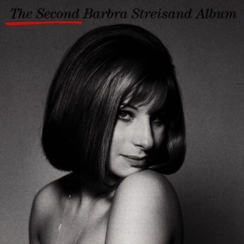 Barbra Streisand - The Barbra Streisand Album - Zortam Music