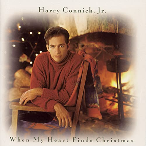 Harry Connick Jr. - When My Heart Finds Christmas - Zortam Music
