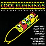 Album cover for Cool Runnings