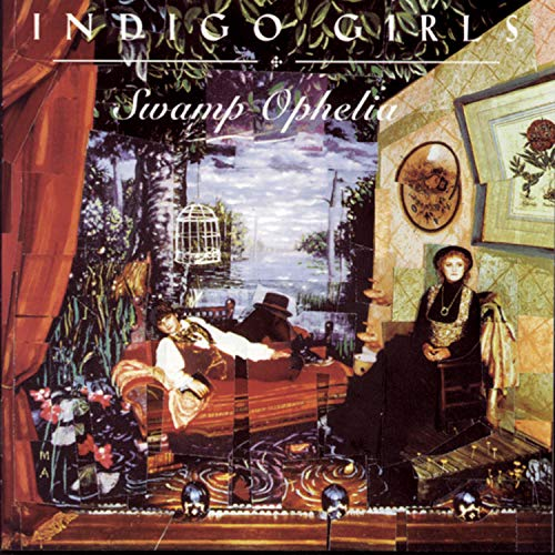 Indigo Girls - Swamp Ophelia - Zortam Music