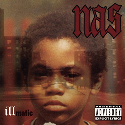 Nas - Illmatic - Zortam Music