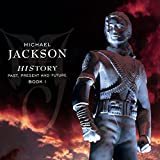 album art to HIStory: Past, Present and Future, Book 1 (disc 1: HIStory Begins)