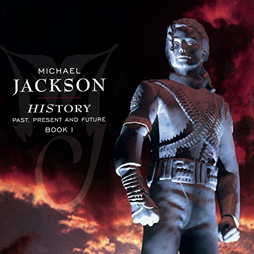 Michael Jackson - HIStory : Past, Present And Future - Book1 (Disc 1) - Zortam Music