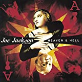 album art to Heaven & Hell