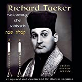 Welcoming The Sabbath ~ by Samuel Cohen, Sholom Secunda, Sholom Secunda (Audio CD)