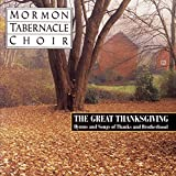 The Great Thanksgiving