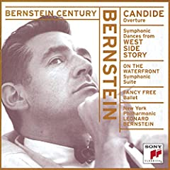 Bernstein: Fancy Free
