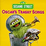 Album cover for Sesame Street