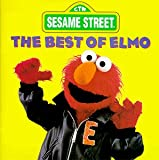 Carátula de The Best of Elmo