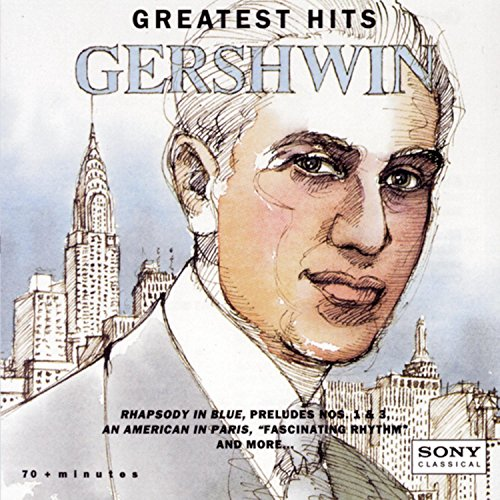 Gershwin at Amazon