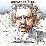 Edvard Grieg Greatest Hits