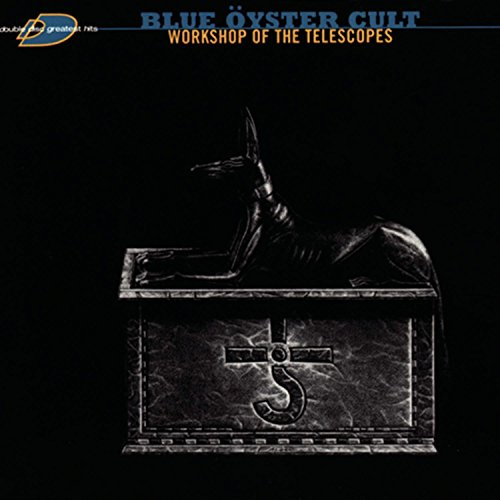 Blue Oyster Cult - Workshop Of The Telescopes - Zortam Music