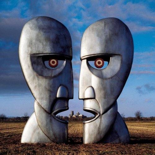 Pink Floyd - The Division Bell - Zortam Music