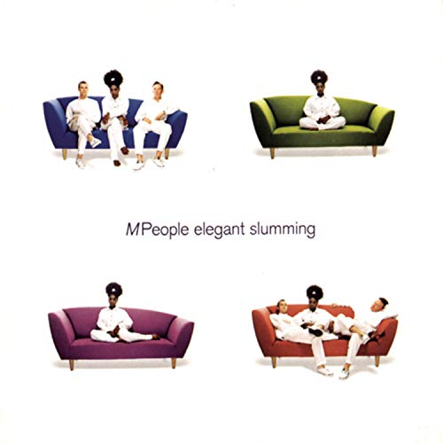 M People - Elegant Slumming - Zortam Music
