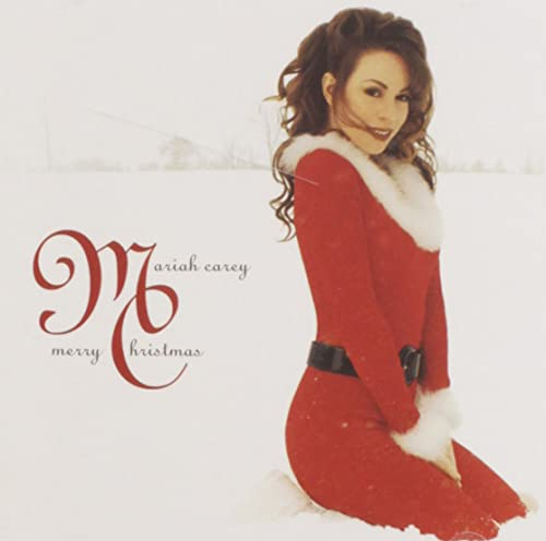 Mariah Carey - Merry Christmas - Zortam Music