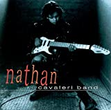 Album cover for Nathan