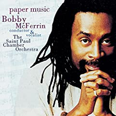 Bobby Mcferrin Total Pack [albums, duets, videos etc] preview 7