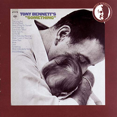 Tony Bennett's Something