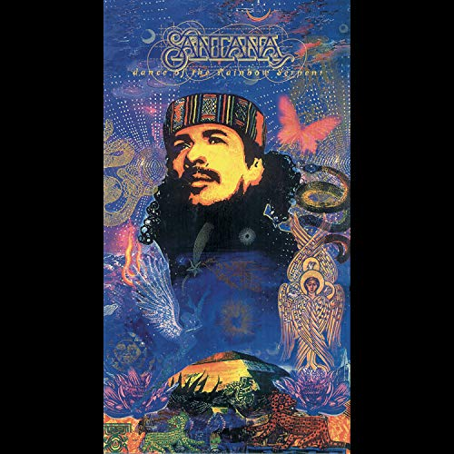 Santana - Dance of the Rainbow - Zortam Music