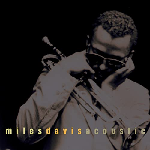 Miles Davis - This is Jazz, Vol. 8: Miles Davis Acoustic - Zortam Music