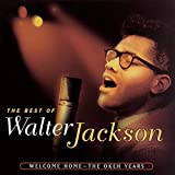 Copertina di The Best of Walter Jackson