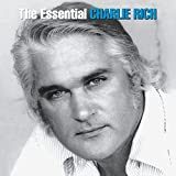 Album cover for Feel Like Going Home: The Essential Charlie Rich (disc 2)