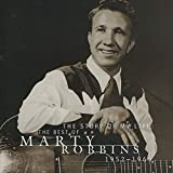 album art to The Story of My Life: The Best of Marty Robbins 1952-1965