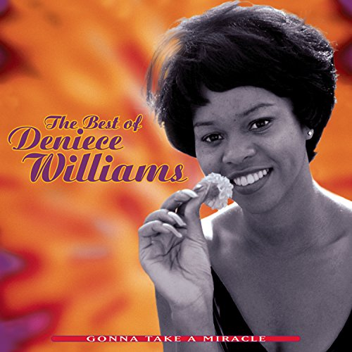 Deniece Williams - © Time Life Sounds Of The Eigh - Zortam Music