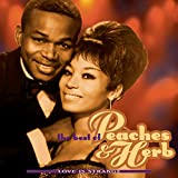 The Best of Peaches &amp; Herb: Love Is Strange