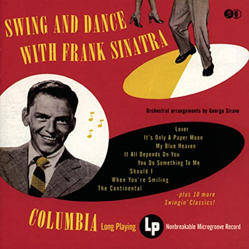 Swing and Dance with Frank Sinatra