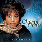 I'VE GOT FAITH IN YOU - Cheryl Lynn