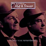 The Essential Flatt & Scruggs