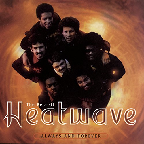 Heatwave - Ultimate Seventies Collection Vol 4 - Zortam Music