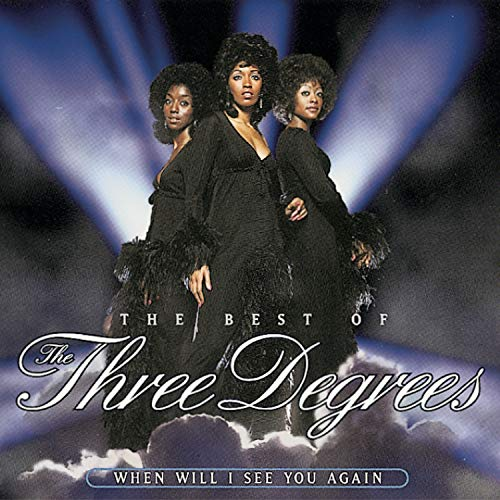 The Three Degrees - Foute Cd, Volume 8 - Zortam Music