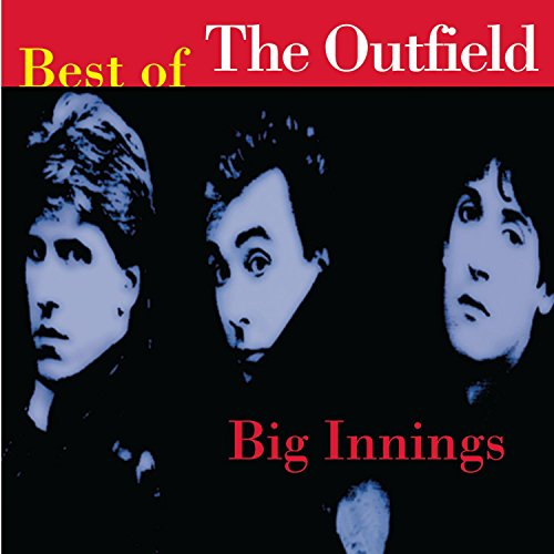 The Outfield - Big Innings- Best of The Outfield - Zortam Music