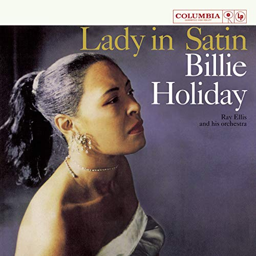 Billie Holiday - Lady in Satin - Zortam Music